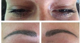 Microblading by Korona beauty salon , , , ,