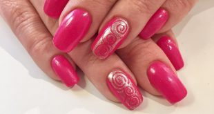 Pink for Spring Picas-So Pink and Abstract Beauty from the collection ,