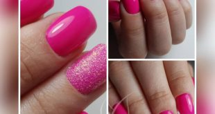 Soft manicure with soak off modeling Studio Refill 60 minutes working time Gearbe