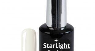 StarLight Gelpolish Pure Color Ivory Touch - 15 ml