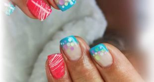 Candy Cyano blue and Candy Carnation pink likeforlikes
