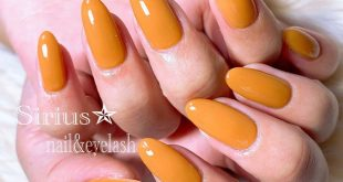 * Customer nail New color monochrome slipper I always thank you ○ The base gel that was in your nails in our shop We choose from 4 types and use! I am disturbed