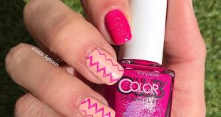 Helloooouuuuu Today I bring you a super colorful and simple design that you can do to me