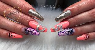 NOS Tropical (stones are customer's request)  ------------