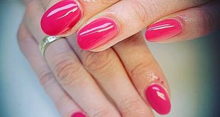 New spring color: Indian Rose Love it