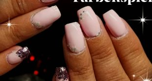 Pastel pink & glitter & floral stickers