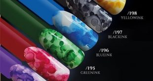 They are back in stock Ink Collection. Buy it