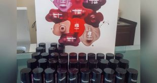 Finally, the new nail polishes are here! There are super beautiful colors - there is besti