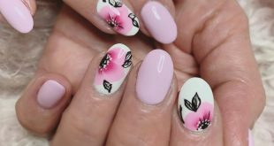 Spring on the nails!