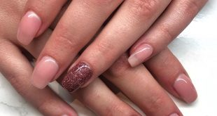 A little bit of nude - a little bit of glitter , , ,