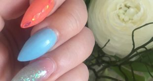 ** Advertising unsolicited: Links / unpaid advertising ** Springnails So colorful