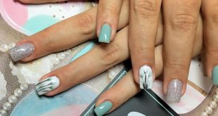 From our spoiled colors ... Nail Nails Art