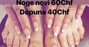 Arrange your appointment on time ... and enjoy your beautiful and high-quality nails