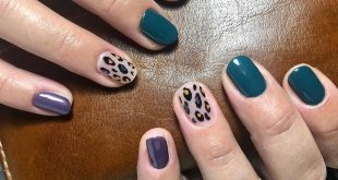 How wild are these nails?