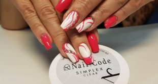 Professional nail design New set 125.- Filling 75.- Dates under: 076 565 1