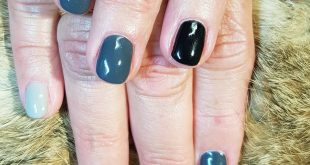 Beautiful shortnails for mothers too!