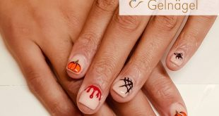 Happy Halloween Nails. Now quickly book a Halloween appointment , ,