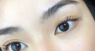 If you do not like eyelash extensions, this is a great choice for those sparkling eyes
