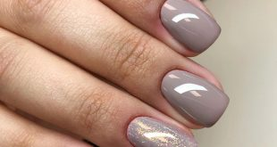 Light beige with our new Arielle pigment
