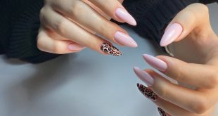Manicure is the best way to restore peace of mind _____________________