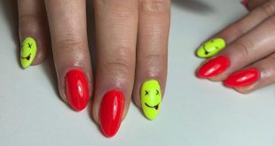 Marilyn and neon yellow