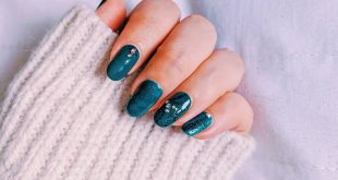 Thanks and team for these nails it is not easy to be green! Which are like that