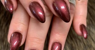 Burgundy that fits perfectly in