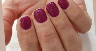 HEARTLESS  . Colour of the week... clients loving this gorgeous rich deep fushci