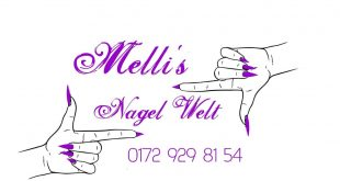 Hello lady's. I am Melli, a certified nail designer. I have now