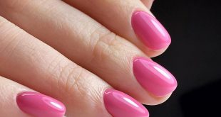 Thin, sensitive skin - not a sentence - not to do hardware manicure,