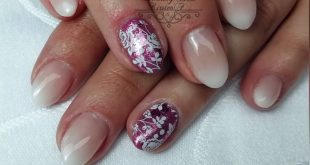 Baby boomer with LE01, foil and stamping