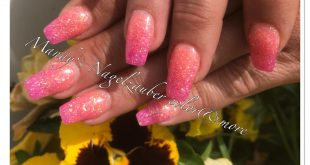Glittering summer can come