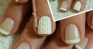 Manicure with Oulac gel paint color DS001, DS079. Finish with Oulac Top Coat. Are you