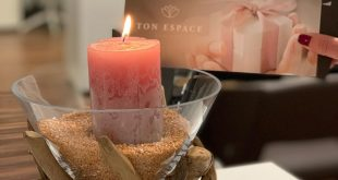 Present your loved ones with a voucher from Ton Espace / Present