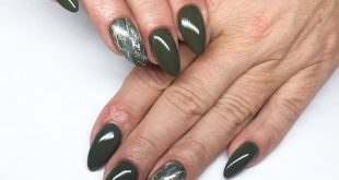 Beautiful Army Green from