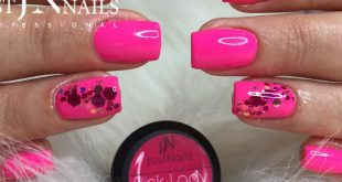 "Refill • Color gel ""Pink Lady"" • Glitter mix ""Lysan"" • Secret beyond the shine • from"