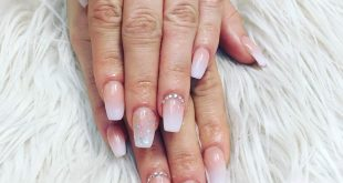 Some may say diamonds are a girl's best friend, but what about perfectly-manicur