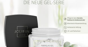 With the new Jolifin LAVENI Pro series we have fulfilled all your wishes and di