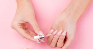 The easiest & most effective way to do something good for your cuticles is na