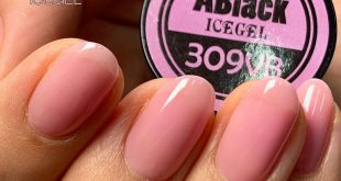 Tokyo NAIL EXPO 2019 ICEGEL A BLACK series new color  I tried the color of the new series as soon as possible (^ ^) Required for salon work, long-awaited