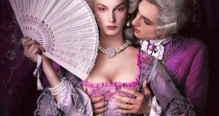 In the boudoir of Marie Antoinette there are so many unusual things unknown to most ladies,