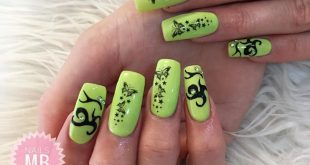 If life gives you nail polishes, make nail art   If you are happy with your nail