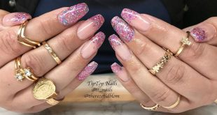 Imagine what a couple of good looking nails do. You will feel fresh, handsome and feminine