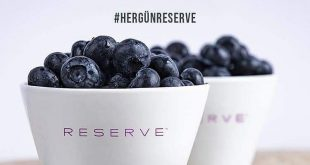 Reserve helps defend against damage caused by free radicals.