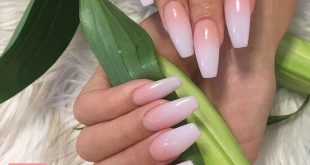 There is so much beauty and elegance in a great set of nails.   . . .