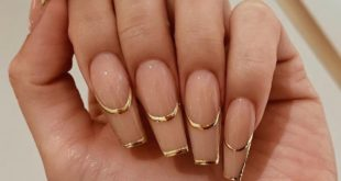 Mark your favorite manicure method Follow us for daily trendy nails and video tutorials