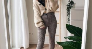 Autumn Outfits What kind of clothes would you wear? : -