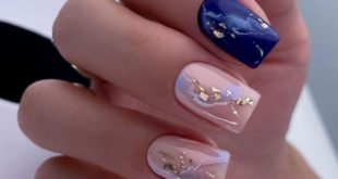 Which manicure will you put yours on? 1-6    The best ideas for makeup, manicure and pr