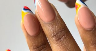 Finally, a request has come in for some super popular French tips! I though