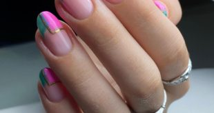 Excellent client   My client has perfect nail care  She comes